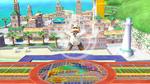 Tornado repulsor (1) SSB4 (Wii U)