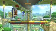 Circuito Mario SSB4 (Wii U) (2)