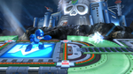 Cuchilla de hielo SSB4 (Wii U)