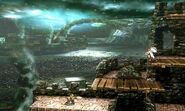 Escenario de KI Uprising 3DS SSB4 (1)