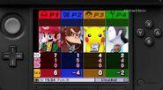 Pantalla de Resultados SSB4 (3DS)