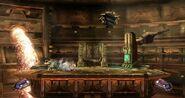 Pirosfera (Versión Omega) SSB4 (Wii U)