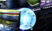 Rayo Fusión de Zekrom SSB4 (3DS)