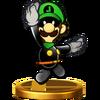 Trofeo de Mr. L SSB4 (Wii U)