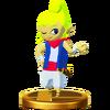Trofeo de Tetra SSB4 (Wii U)