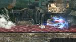 Corte cruento SSB4 (Wii U)