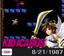 Kid Icarus como clasico en Super Smash Bros. para Wii U