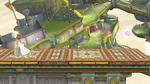 Llamarada de Din (1) SSB4 (Wii U)
