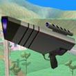 Pistola de rayos SSBM