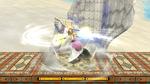 Ardor de Nayru (1) SSB4 (Wii U)
