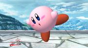 Burla lateral de Kirby (2) SSBB