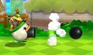 Cañón Minihelikoopa (2) SSB4 (3DS)