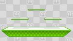 Escenario Miiverse SSB4 (Wii U)