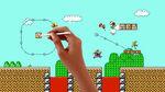 Super Mario Maker (Super Mario Bros. 3) SSB4 (Wii U)