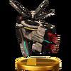 Trofeo de FG II-Graham SSB4 (Wii U)
