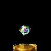 Trofeo de Master Core SSB4 (Wii U)