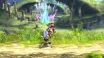 Ataque violento (1) SSB4 (Wii U)