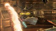 FG II - Graham en la Pirosfera SSB4 (Wii U)