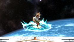 Megataladro (1) SSB4 (Wii U)