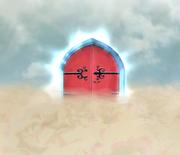 Puerta normal ESE SSBB