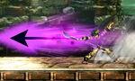 Arco perforador (Pit Sombrío) SSB4 (3DS)