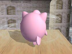 Burla lateral de Jigglypuff (1)
