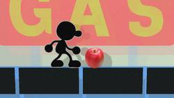 Juez (3) SSB4 (Wii U)