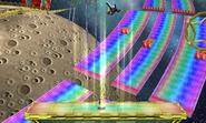 Luz celestial de Palutena (2) SSB4 (3DS)