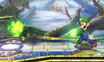 Volea de fuego SSB4 (3DS)