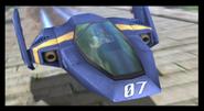 Blue Falcon ESE SSBB
