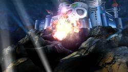 Burbuja bomba (3) SSB4 (Wii U)