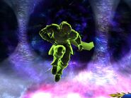 Clon Subespacial Ganondorf SSBB