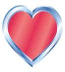 Contenedor de corazón SSB