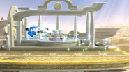 Don del vuelo Pit Sombrío SSB4 (Wii U)