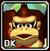 Donkey Kong SSBM (Tier list)