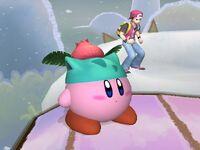 Ivysaur-Kirby 1 SSBB