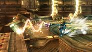 Látigo de Plasma SSB4 (Wii U)
