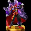 Trofeo de Deathborn SSB4 (Wii U)