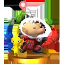 Trofeo de Olimar (alt.) SSB4 (3DS)