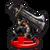 Trofeo de Magno en Mundo Smash SSB4 (Wii U)
