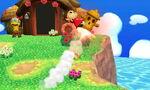 Vuelo en Giroide SSB4 (3DS)