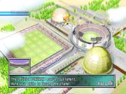 Estadios Pokémon en Pokémon Stadium 2