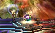 Quinta forma de Master Core SSB4 (3DS)