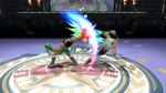 Guardia impenetrable SSB4 (Wii U)