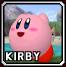 Kirby SSBM (Tier list)