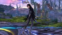 Burla 3 (1) Bayonetta SSB Wii U
