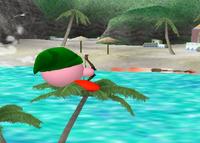 Copia Young Link de Kirby (2) SSBM
