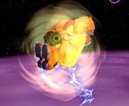 Módulo de Ataque Espiral SSBM