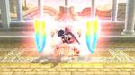 Orbitales repulsores (Pit Sombrío) (1) SSB4 (Wii U)