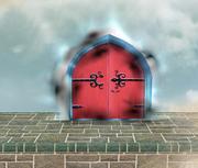 Puerta sombra ESE SSBB